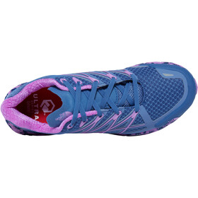 The North Face Ultra Endurance Shoes Dam coastal fjord blue/sweet violet